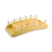 Блюда мостики бамбук