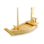 Блюда корабли бамбук
