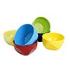 Тарелки и миски пластиковые