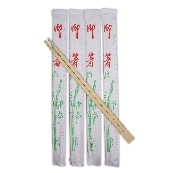 Палочки бамбуковые