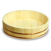 Кадка для риса Хангири
