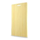 Разделочные доски из бамбука