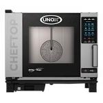 Печь конвекционная UNOX XЕBC-04EU-E1R